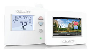 Venstar Thermostats